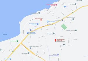Kart Breverud
